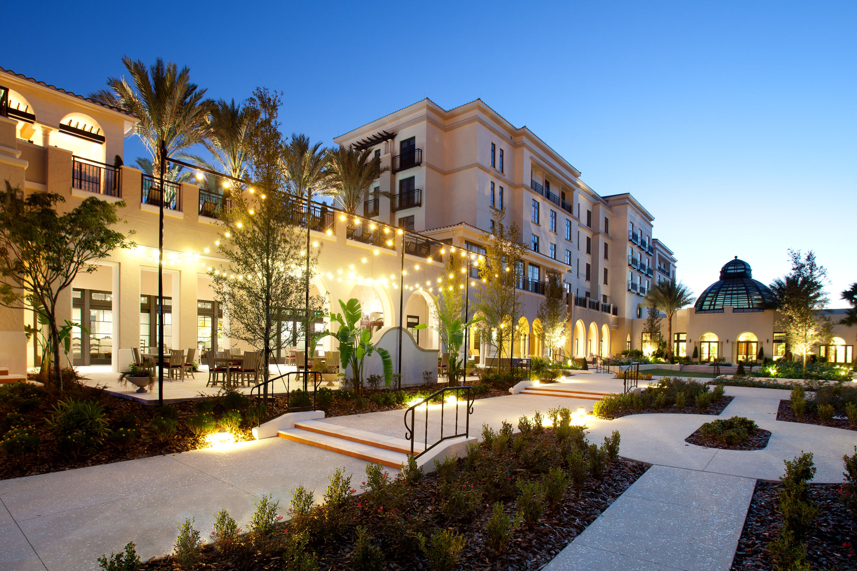 A Photo Gallery Of Our Boutique Hotel The Alfond Inn